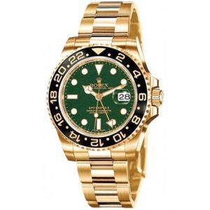 The high-performance copy Rolex GMT-Master II 116718LN watches can guarantee water resistance to 330 feet.