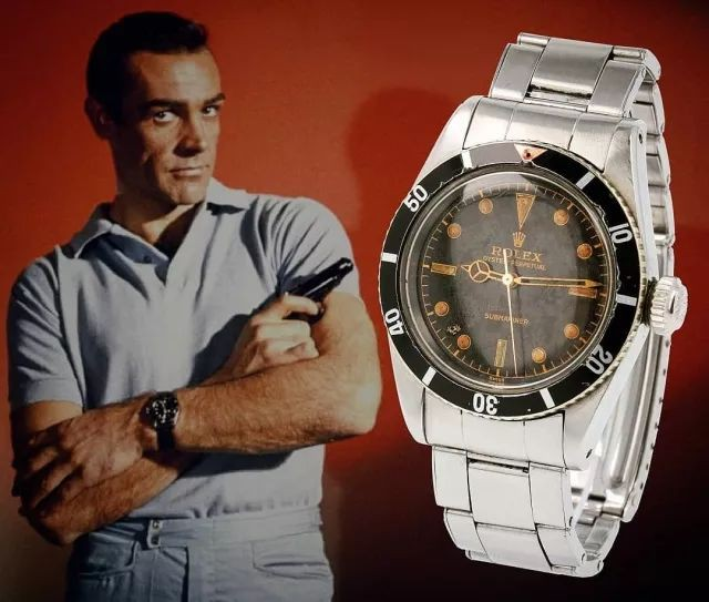 Submariner had been considered as the practical instrument in early days.