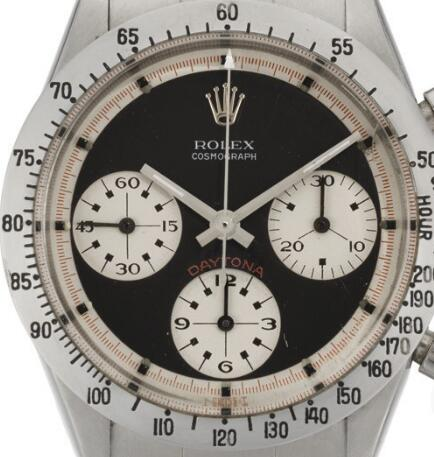 The Paul New Daytona becomes the most popular antique Rolex watches.